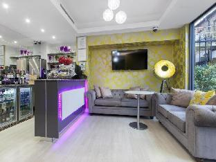 Bush Hall Hotels - Shepherd's Bush Boutique Hotel