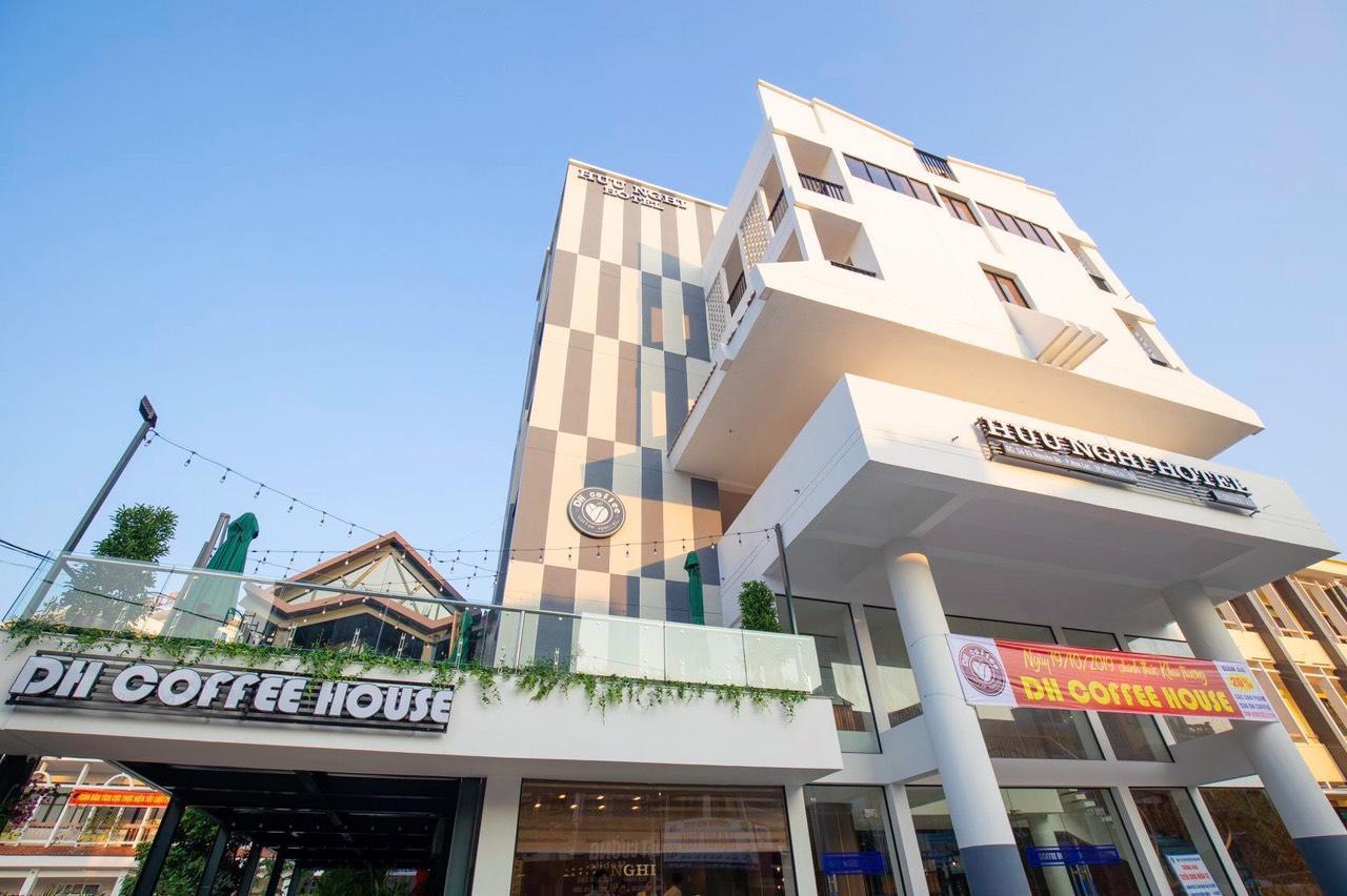 HuuNghi Hotel