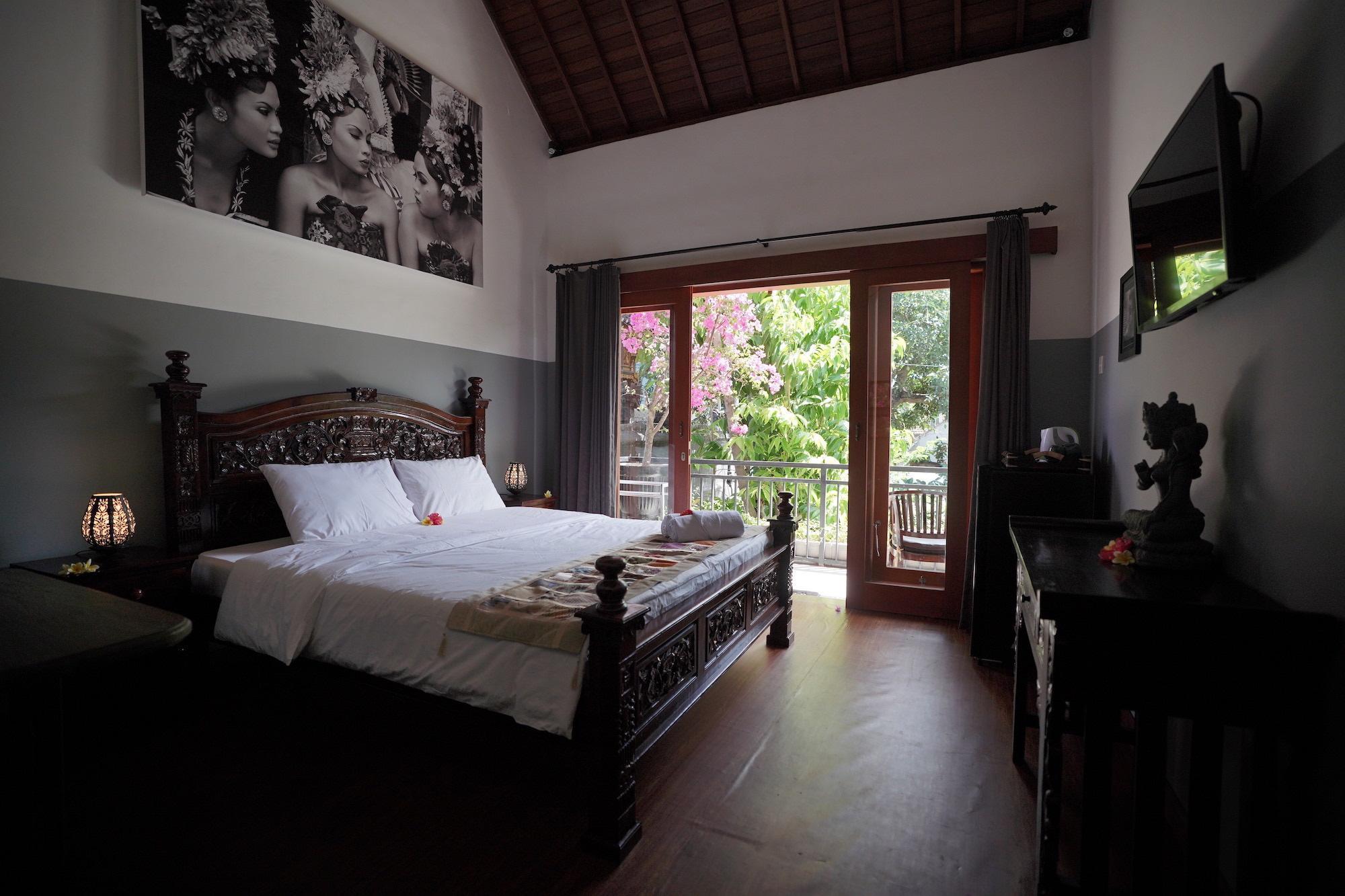 Pondok Taksu Bali