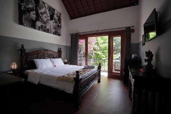 Pondok Taksu Bali Bali