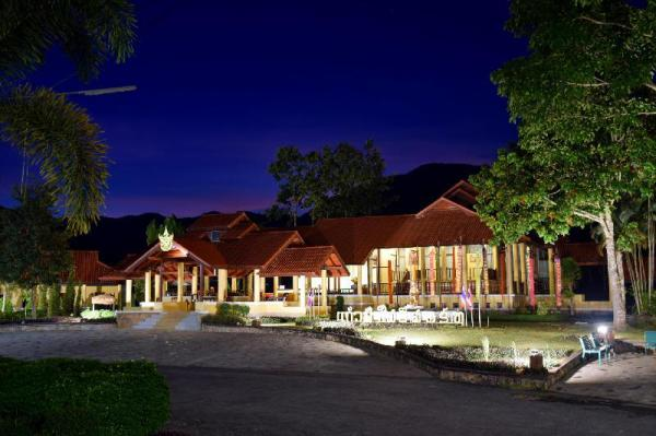 Kaeo Fa Sai Resort Chiang Rai