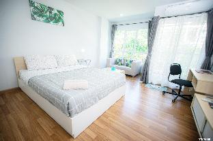 [バンプー]一軒家(26m2)  1ベッドルーム/1バスルーム Miami bangpu condo