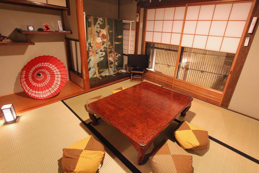 Machiya Inn Kyoto OUR TURN