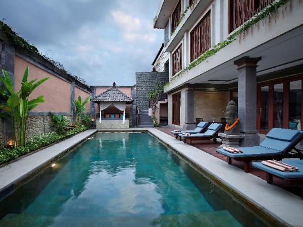 Visala Boutique Suites Bali