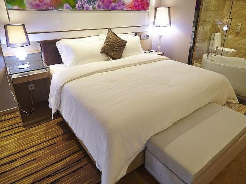 Lavande Hotel Xian Gaoxin Branch