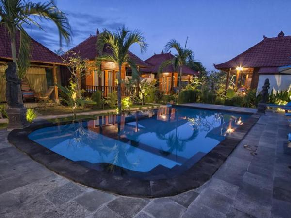 Amora Huts Bali