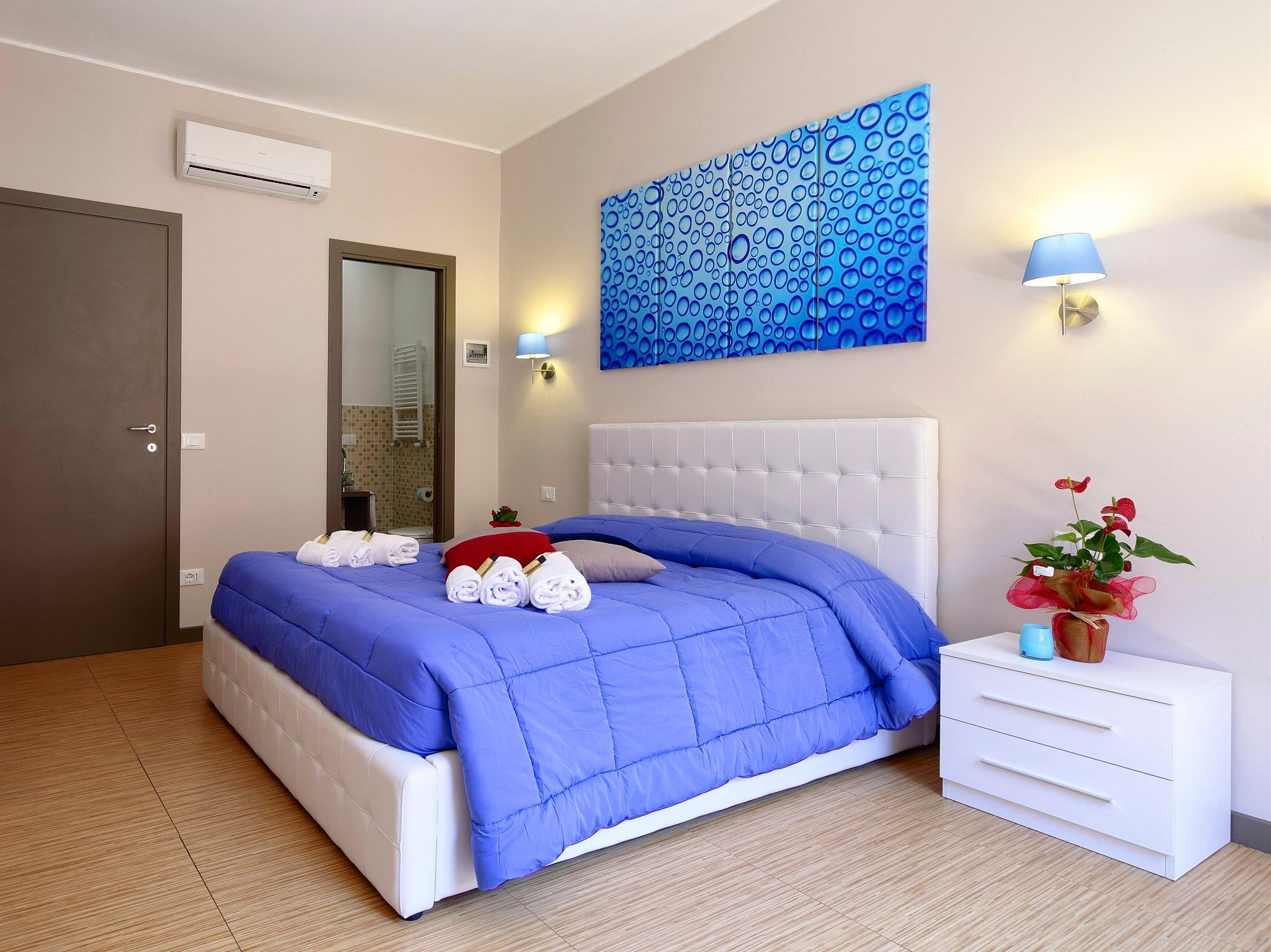 Price Porta Pia Rooms