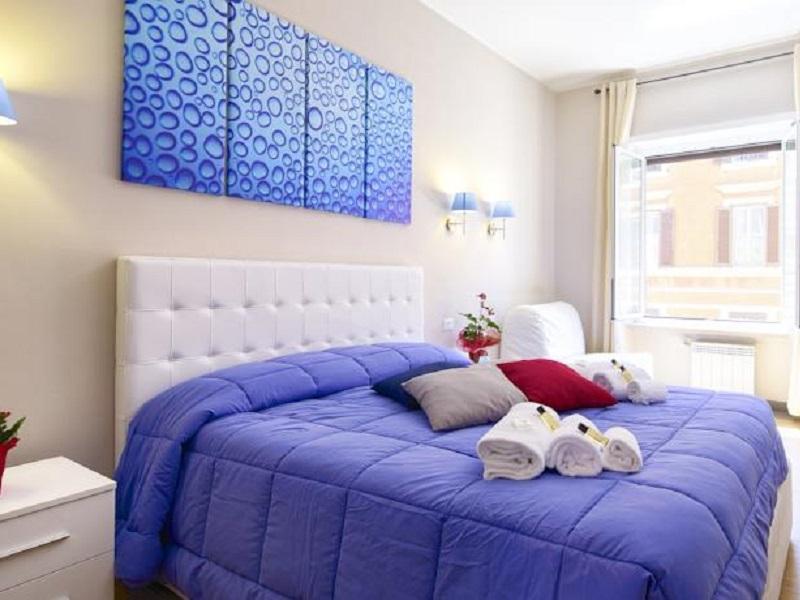 Reviews Porta Pia Rooms