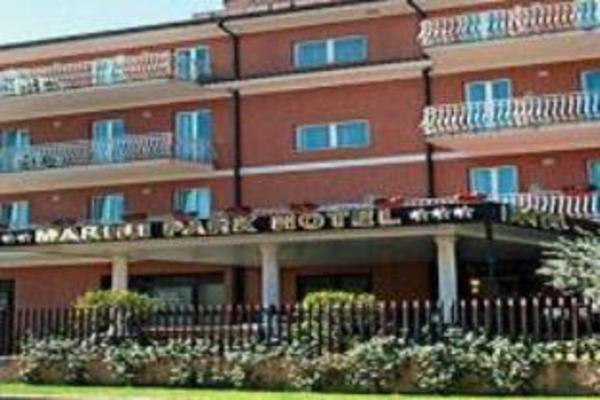 Marini Park Hotel Rome