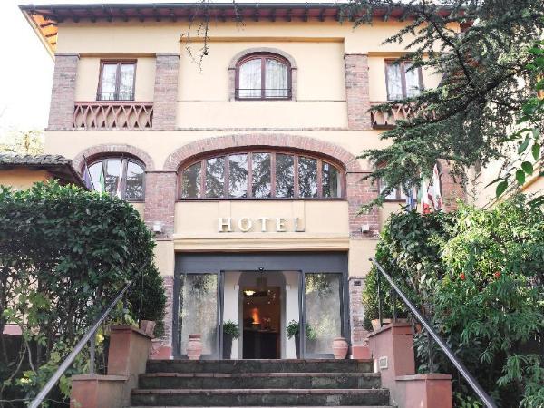 Hotel Villa Ambrosina Impruneta