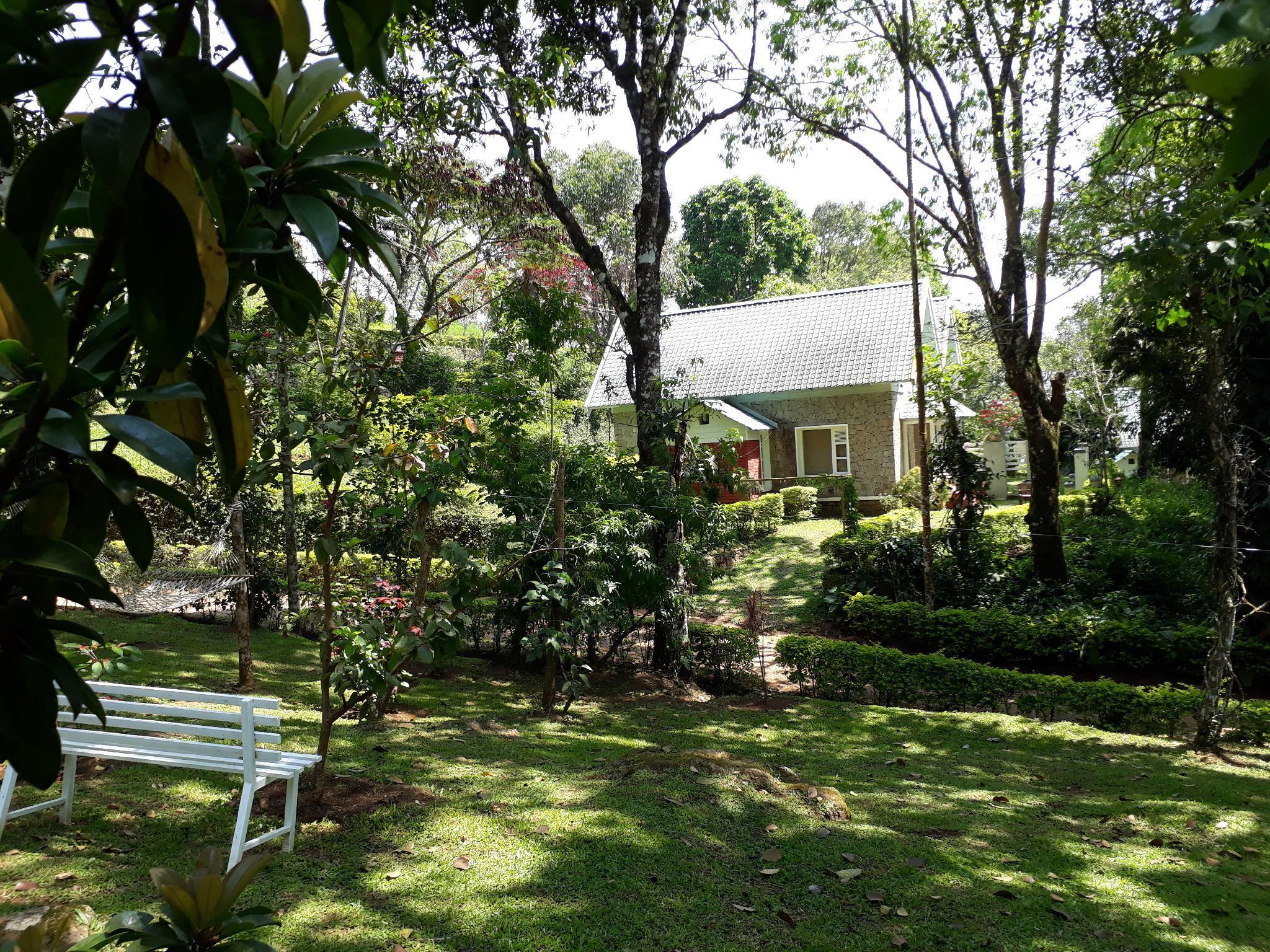 Ambady Estate Resort Munnar