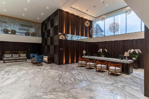 The Capital Hotel and Resort Seminyak