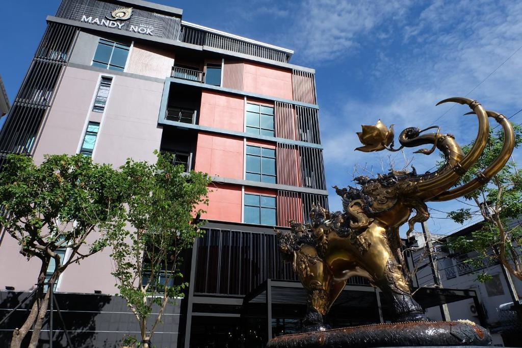 Mandynok Hotel