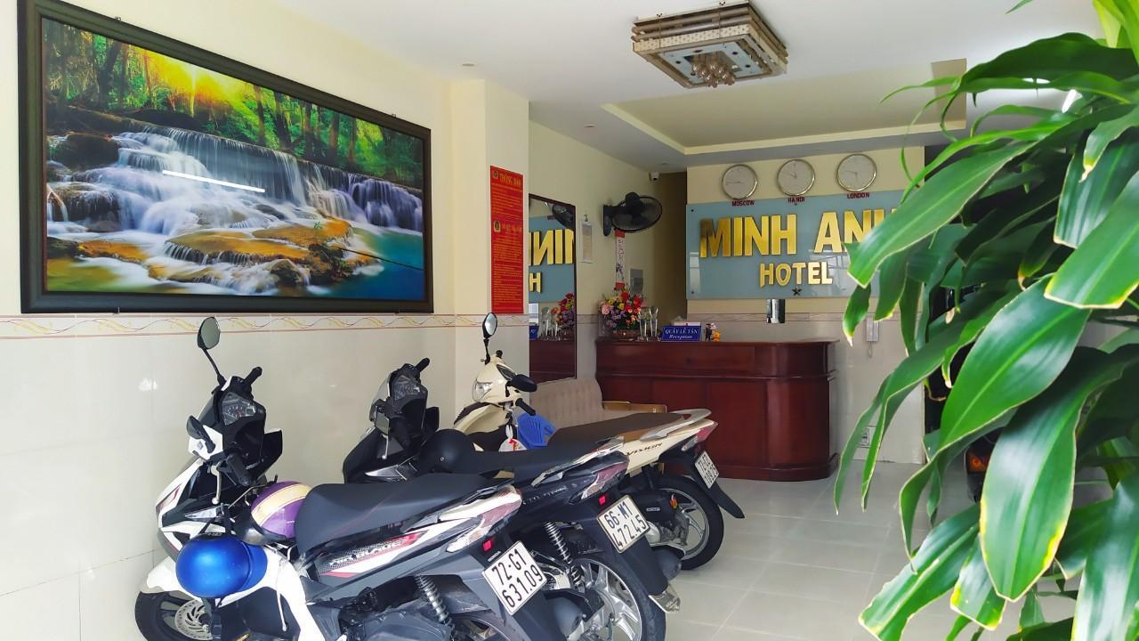 Minh Anh   Vung Tau