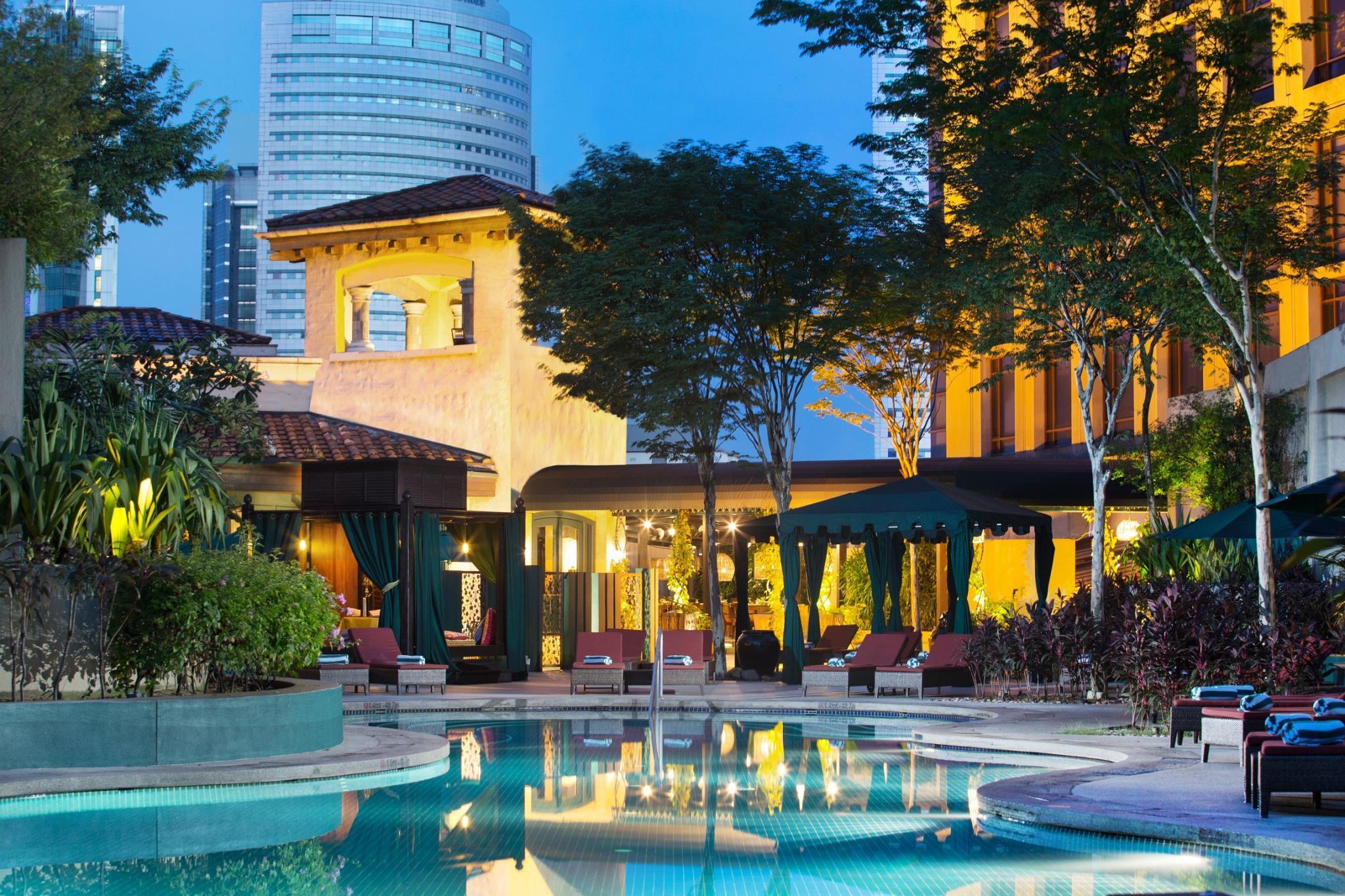 Sheraton Imperial Kuala Lumpur Hotel 5