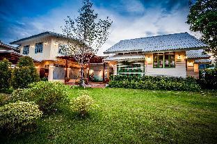 Baan Suan Krung Kao บ้านสวนกรุงเก่า