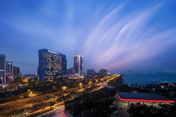 DoubleTree by Hilton Hotel Xiamen - Wuyuan Bay Xiamen