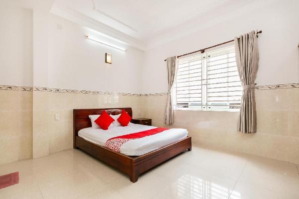 OYO 372 Vy Ha Hotel Ho Chi Minh City