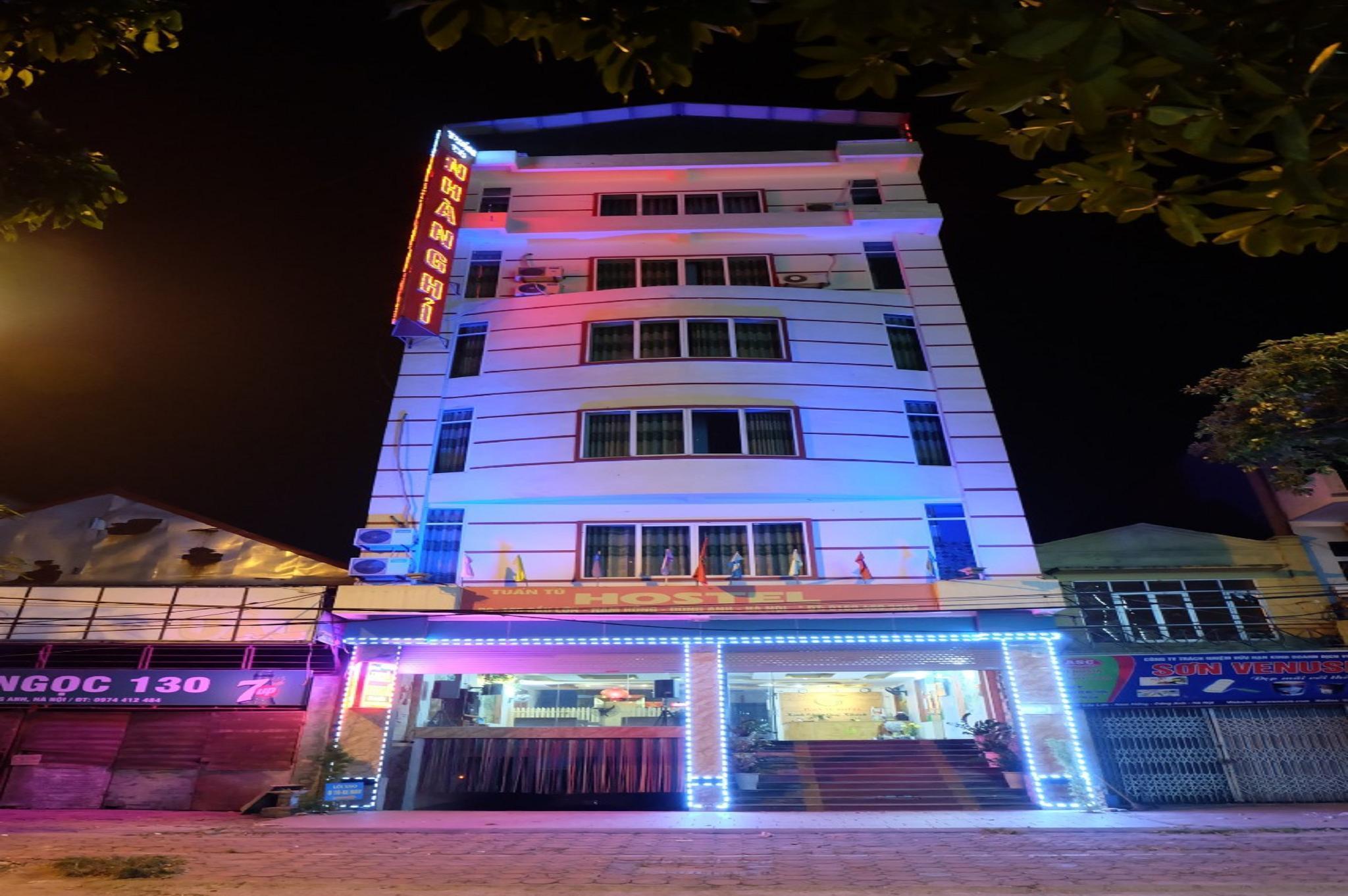 Tuan Tu Hotel