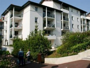 比亞里茨海洋酒店