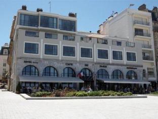 巴黎酒店兼咖啡館