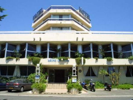 Hotel And Spa Brise De Mer
