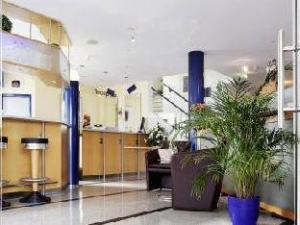 關於斯图加特菲尔德施塔特展会宜必思尚品酒店 (ibis Styles Filderstadt Messe Stuttgart)