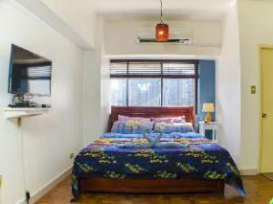 Comfy Studio with King Size Bed