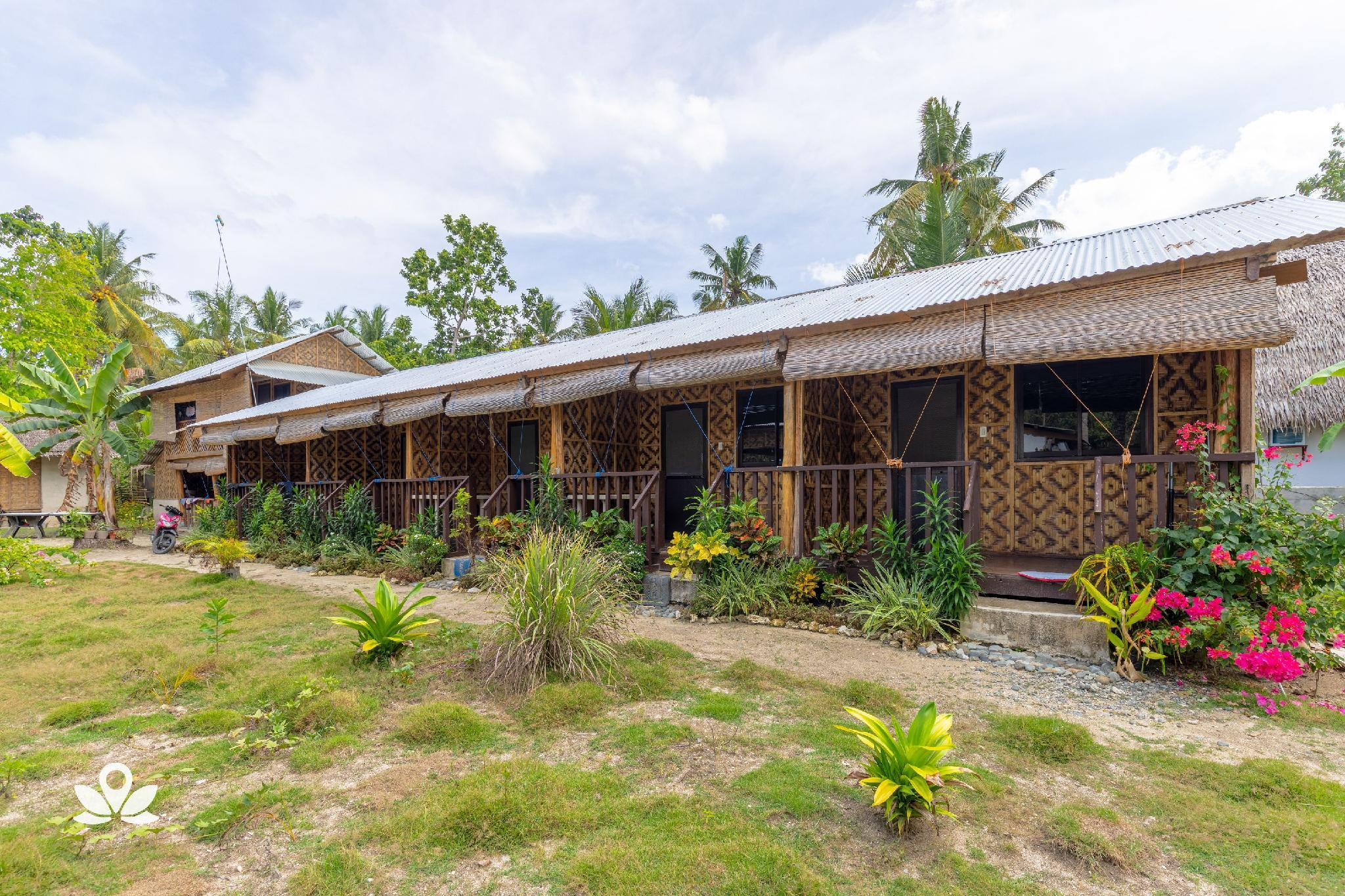 ZEN Rooms Basic Station One Siargao