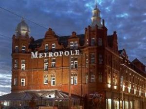 グランド メトロポール ブラックプール タウン セントレ ホテル (Grand Metropole Blackpool Town Centre Hotel)