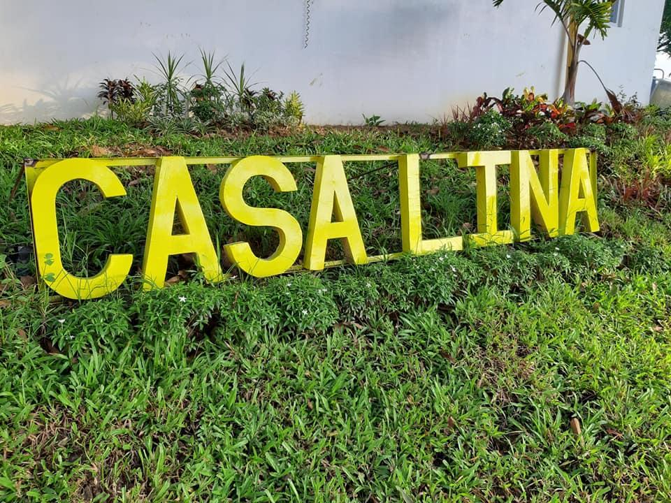 Casa Lina River Side Adventure