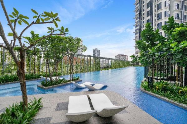 HighPark Suites Kuala Lumpur