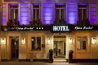 Opera Frochot Hotel