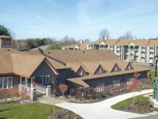 Carriage Ridge   Hills Resorts