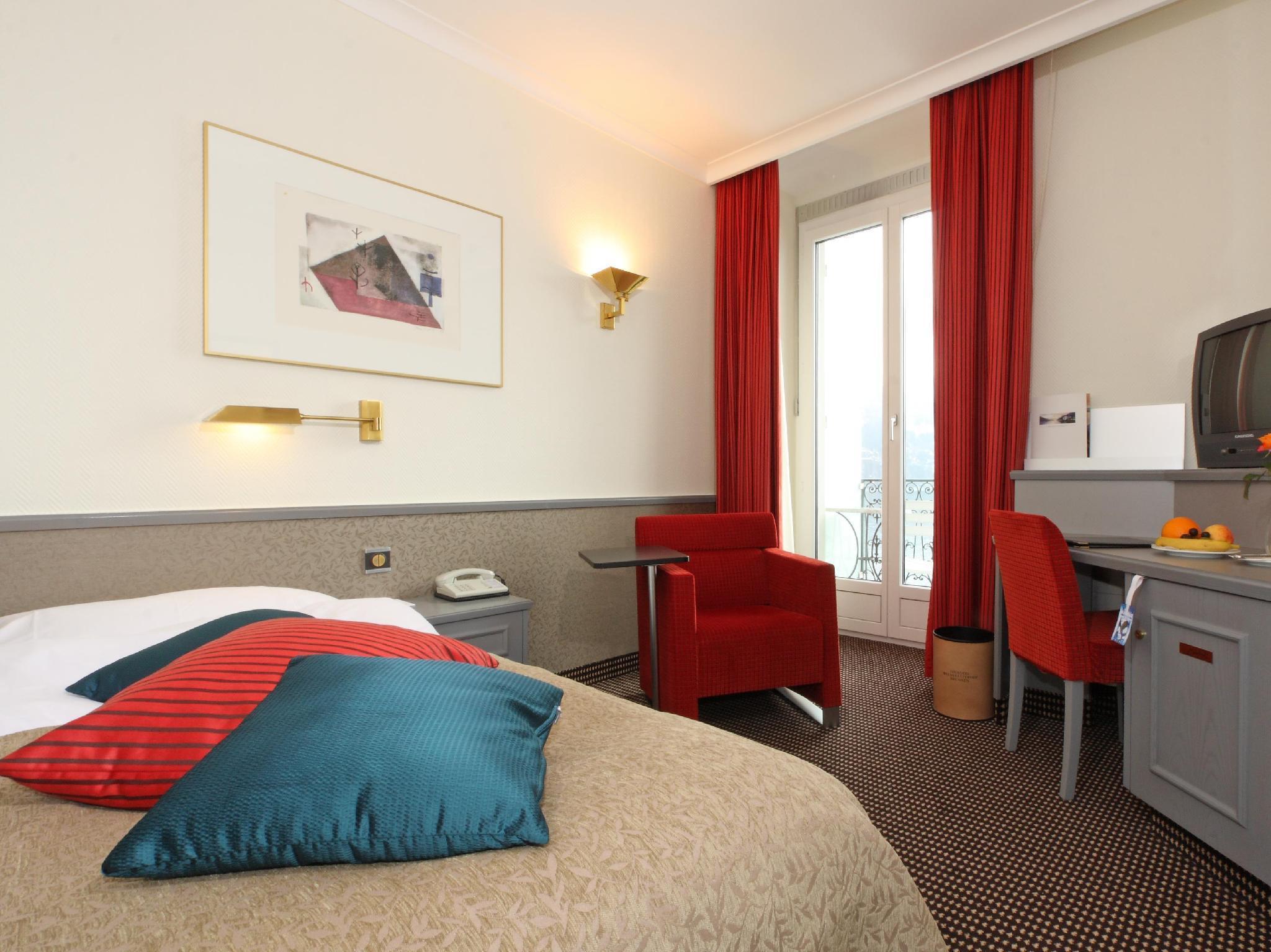 Seehotel Waldstaetterhof Swiss Quality Hotel