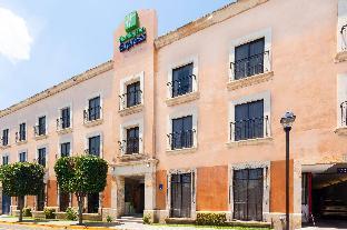 Holiday Inn Express Oaxaca - Centro Historico