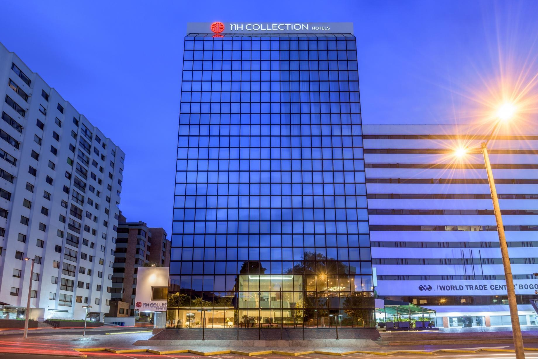 NH Collection Royal WTC Bogota