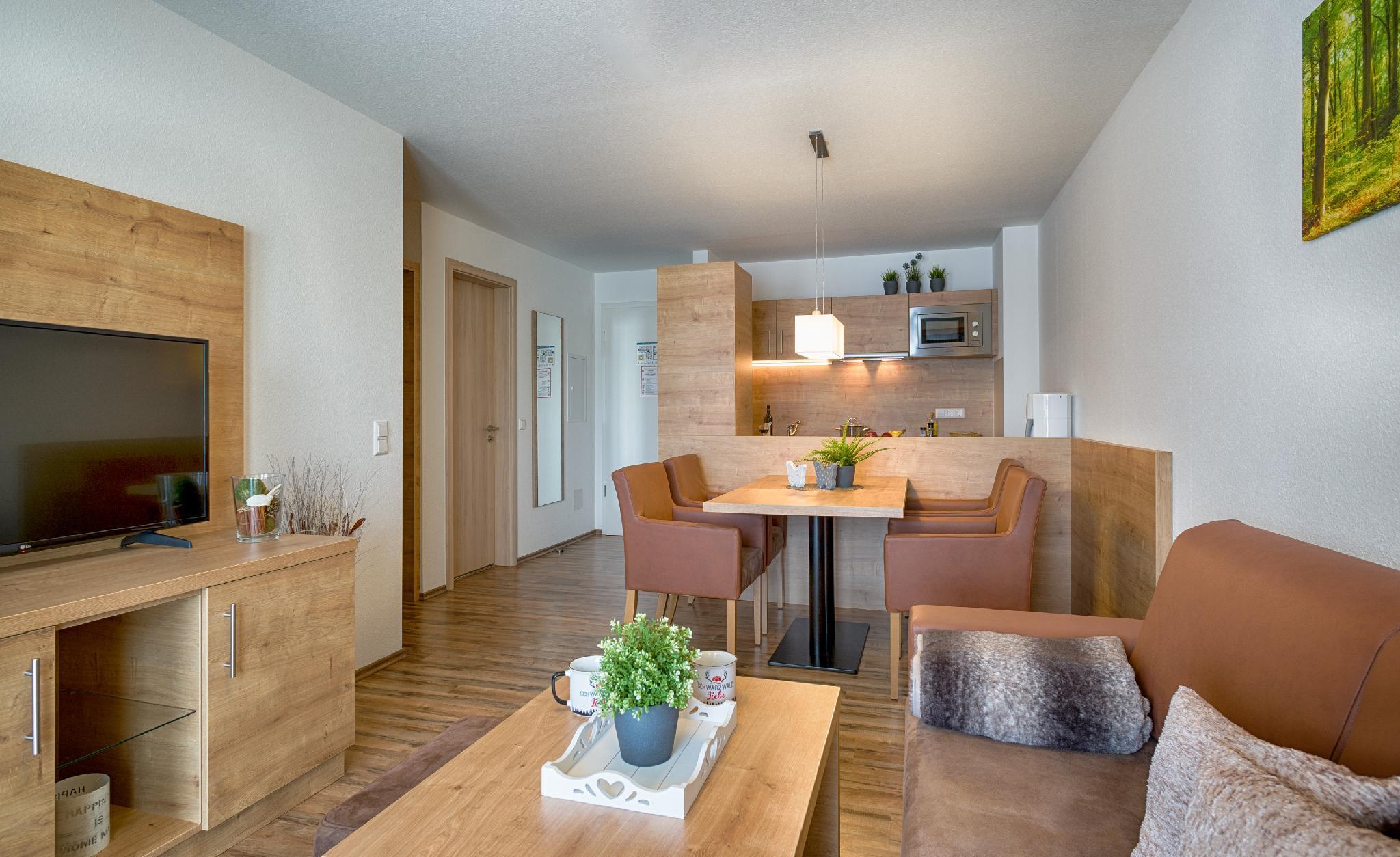 Residenz Grafenmatt - Ferienwohnung am Feldberg