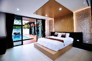 Inner Villa Phuket วิลลา 3 ห้องนอน 4 ห้องน้ำส่วนตัว ขนาด 320 ตร.ม. – หาดราไวย์