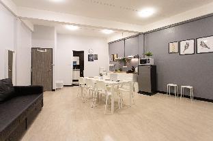 U2 Large 2 Bedrooms 100m to BTS station อพาร์ตเมนต์ 2 ห้องนอน 1 ห้องน้ำส่วนตัว ขนาด 70 ตร.ม. – สุขุมวิท