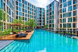 Two Bedroom / Nice Poolview / Phuket Town / U108 อพาร์ตเมนต์ 2 ห้องนอน 2 ห้องน้ำส่วนตัว ขนาด 57 ตร.ม. – ตัวเมืองภูเก็ต