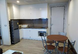 [ナクルア]アパートメント(54m2)| 1ベッドルーム/1バスルーム Baan Plai Haad - sea view