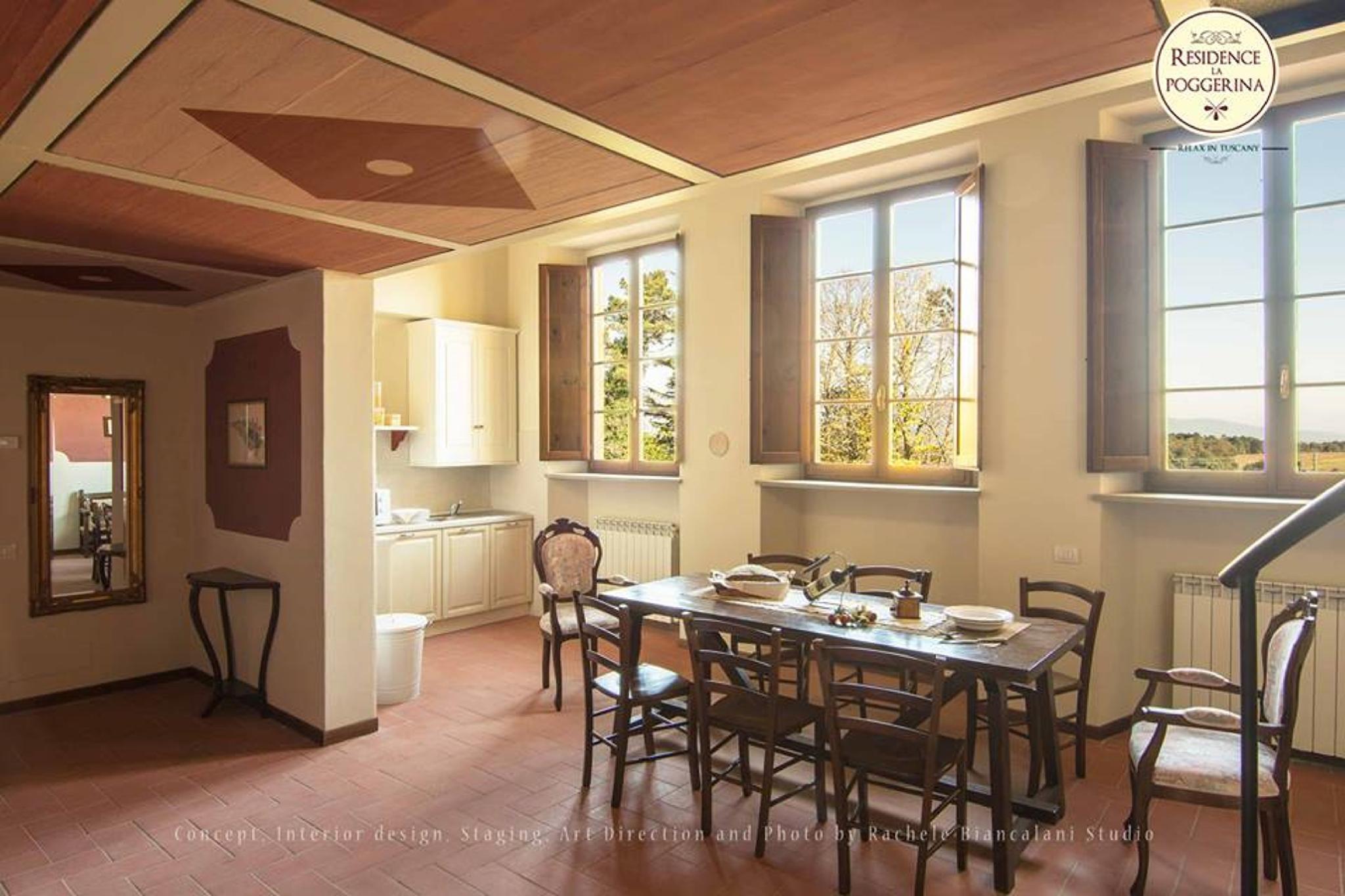 Appartamento Con 2 Camere Da Letto  Apt.12