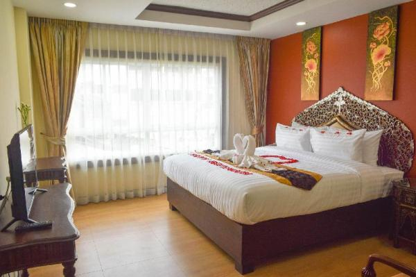 Paradise Pearl Boutique Resort 30BR w/Pool & Spa Chiang Mai