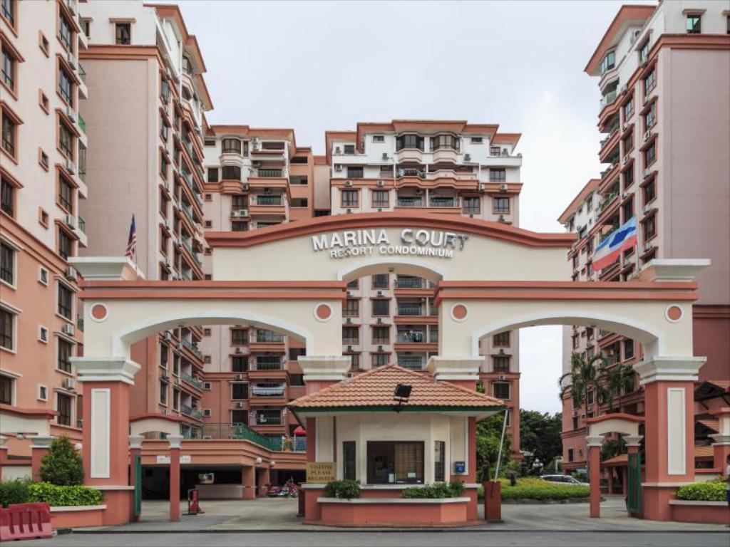 Marina Court Homestay
