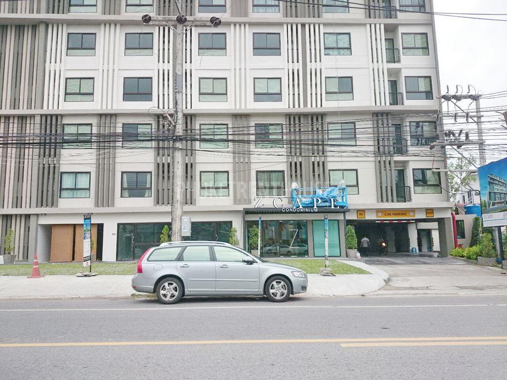 Apartmets In Zcape1 Near Lagoona