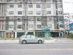 [バンタオ]スタジオ アパートメント(20 m2)/1バスルーム apartmets in Zcape1 near Lagoona