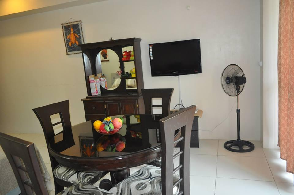 Pico De Loro Miranda 102A 1BR Condo For Rent