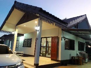 Bann Lanna smile home บ้านเดี่ยว 3 ห้องนอน 5 ห้องน้ำส่วนตัว ขนาด 200 ตร.ม. – ใจกลางเมือง