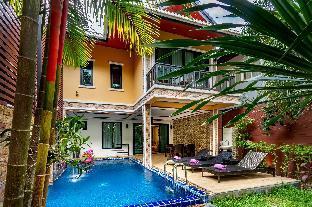 Tropical Island Getaway - Bang Tao Beach, Pool Phuket Phuket Thailand